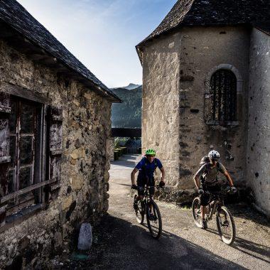 Destination : de Lourdes à Gavarnie