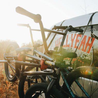 Transport personnes, vélos et bagages