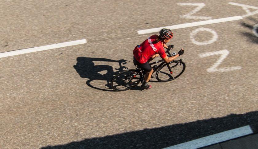 Campilaro, Cyclo 100% Pyrénées