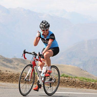 Subvention pour mieux accueillir les cyclistes !