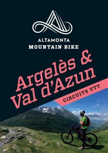 Circuits VTT en Vallée d'Argeles-Gazost et Val d'Azun