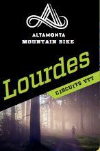 Circuits VTT en Pays de Lourdes