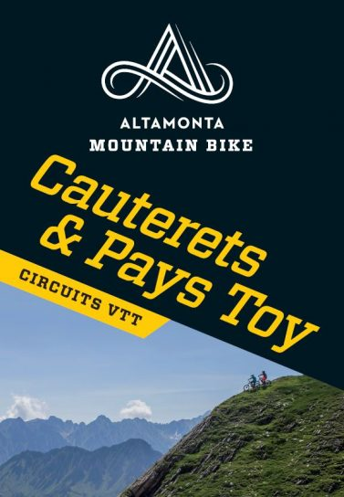 Circuits VTT Pays Toy – Cauterets