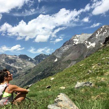Itinéraires trail et randonnée à pied