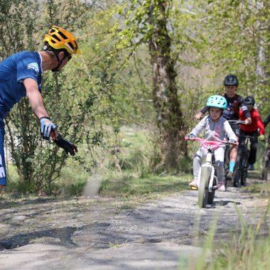 Moniteurs VTT et Vélo de Route