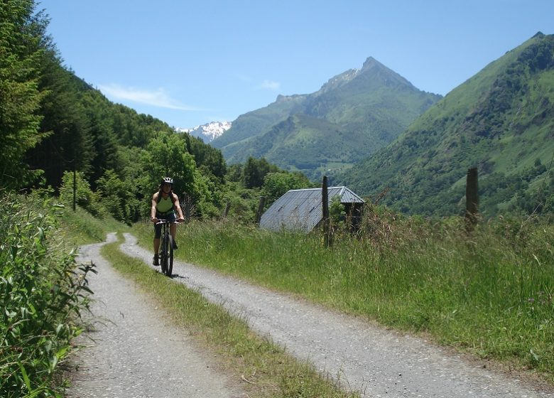 Circuit n°10 – Val d'Azun – Le Cabaliros