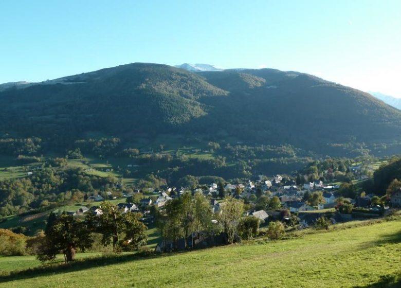 Circuit n°12 – Val d'Azun – Mont de Gez