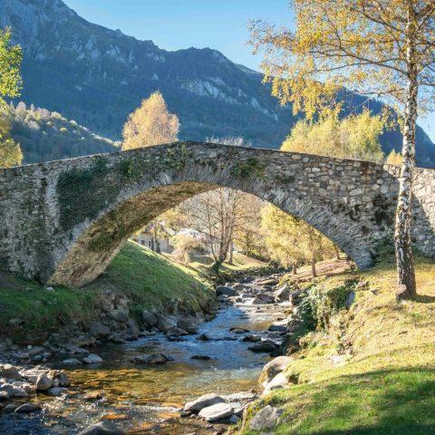 Circuit n°3 – Val d'Azun – Les trois villages