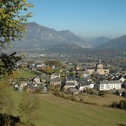 Circuit n°5 – Vallée d'Argelès – Le Tour de la Grande Vallée