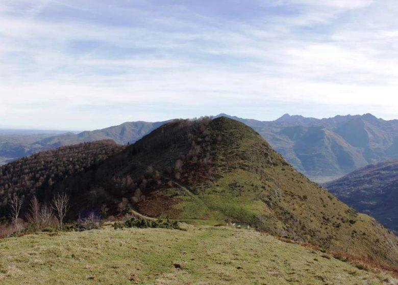 Circuit n°11 – Val d'Azun – Le Liar