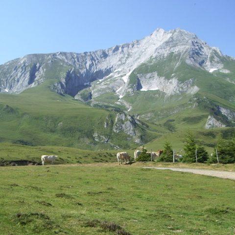 Circuit n°14 – Val d'Azun – Traversée Soulor Couraduque