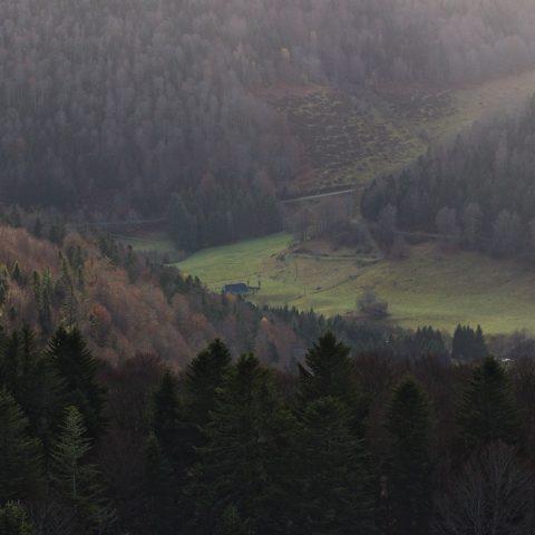 Circuit n°2 – Val d'Azun – Les Spandelles