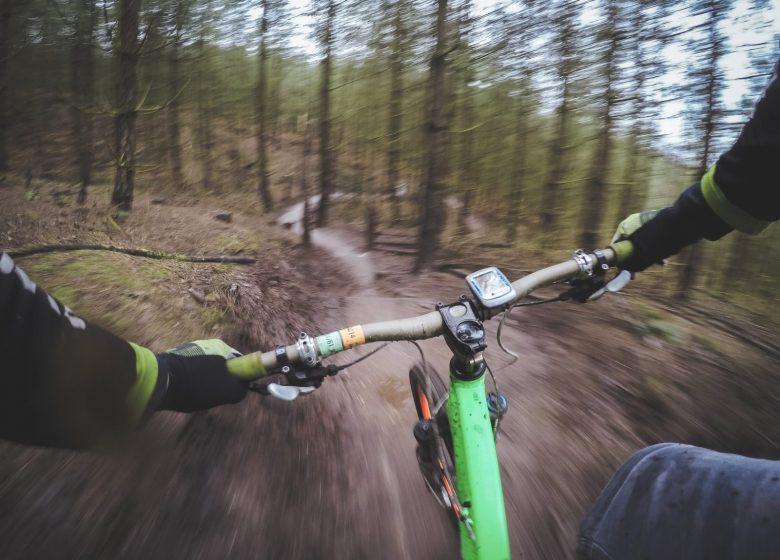 Circuit n°4 – Lourdes – Le tour des forêts