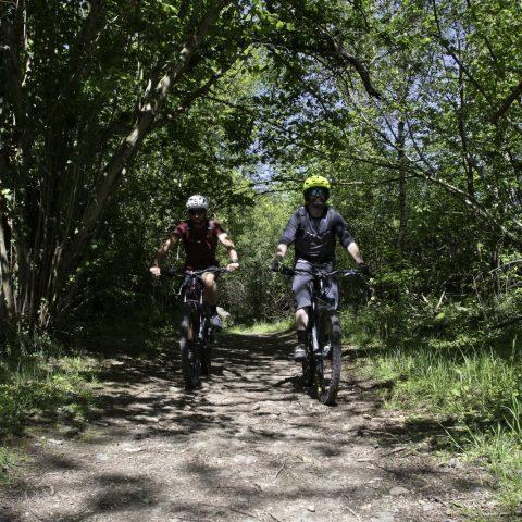 Circuit n°13 – Lourdes – La vallée de Batsurguère