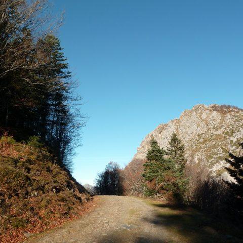 Circuit n°14 – Val d'Azun – Traversée Couraduque Soulor