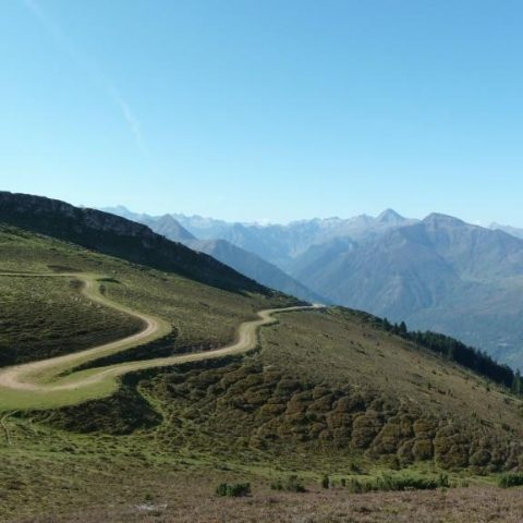 Circuit n°1 – Vallée d'Argelès – Hautacam